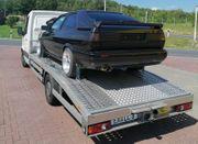 KFZ - Transport - Überführung -Abschlepper