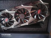 AMD Radeon 5700XT - Red Devil -