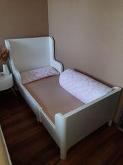 Ikea Kinderbett BUSUNGE