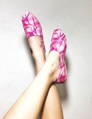 sexy pink - Ballerinas für dich