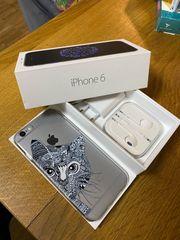 iPhone 6 64GB Neu