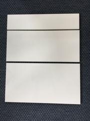 Ikea Faktum Abstrakt Schubladenfronten Cremeweiß