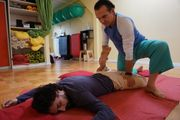 Thai Yoga Massage Therapy Expert