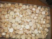 Querholzplättchen aus Fichte DM 20