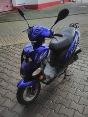 Mofa roller Gmx 550