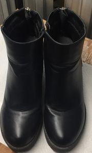 Stiefel von Tally Weijl Größe