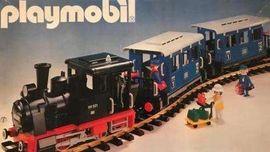 Playmobil Eisenbahn: Kleinanzeigen aus Passau Haidenhof-Nord - Rubrik Spielzeug: Lego, Playmobil