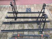 PKW-Fahrrad Dachgepäckträger
