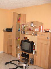 Wohnzimmermöbel zu verschenken