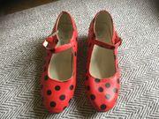 Flamenco Schuhe gr 34 8