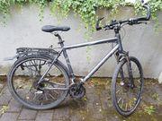 Herren - Crossbike Stevens X7C Rahmenhöhe