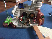 Playmobil Piratenburg