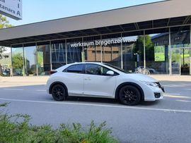 Bild 4 - Honda Civic 1 6 I-DTEC - Dornbirn