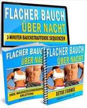 Flacher Bauch ÜberNacht-sysstem