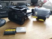Actioncam Kamera Sony HDR AS-15