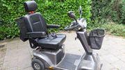 Elektromobil - Sterling S425