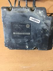 VW Golf 4 Hydraulikblock 1CO907379
