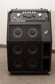 Basscombo Phil Jones Bass Six-Pak