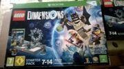 XBOX LEGO DIMENSIONS
