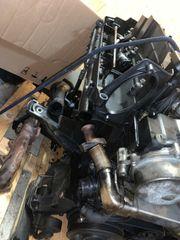 bmw 525 E60 Diesel Motor