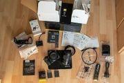 Nikon Z6 Kit 24-70 f4