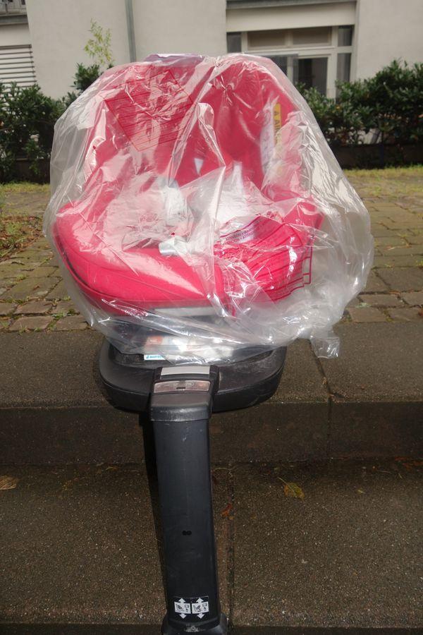 Kindersitz 2-Way-Pearl von Maxi Cosi