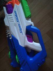Nerf gun 2