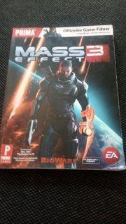 Mass Effect 3 Lösungsbuch