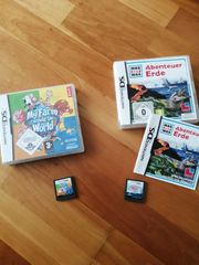 Nintendo DS Spiele My Farm