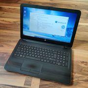 Quadcore Laptop 256GB SSD 15