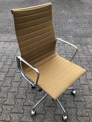 Vitra Alu Chair EA119 Eames