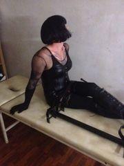 TV Mistress Keine Domina