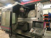 CNC Fräsmaschine Deckel Maho MH