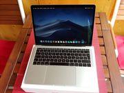 Macbook Pro 2017 - 13 Zoll - i5