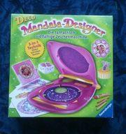 Ravensburger 3-in-1 Deco Mandala-Designer