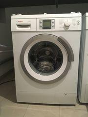 Bosch Waschmaschine Logixx8