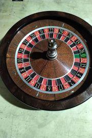 Roulettekessel Cammegh 32 Zoll