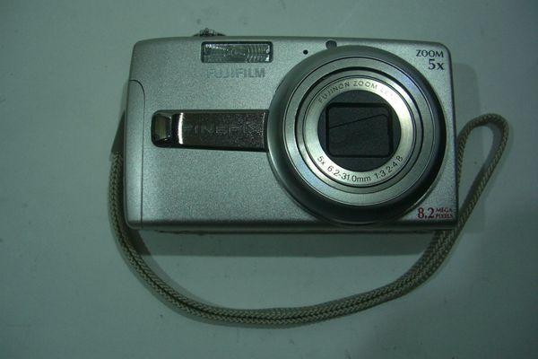 Digitalkamera Modell Fujifilm FinePix J50