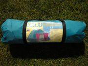 IGLU-Doppeldach-Zelt
