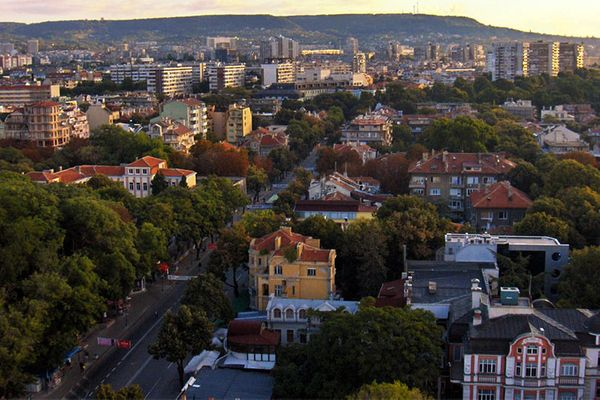 Wohnen in Bulgarien