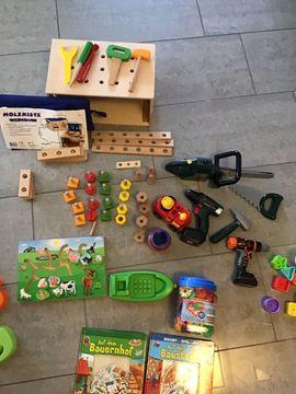 spielsachen: Kleinanzeigen aus Bensheim - Rubrik Holzspielzeug