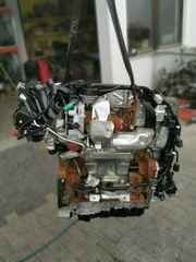 Engine Motor T8MA FORD KUGA