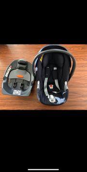 Cybex Aton Q Plus Babyschale
