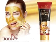 Peel-off Maske Pures Gold tianDE