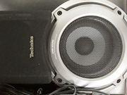 2 Stereo-Lautsprecher