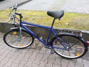 Fahrrad 26 Zoll halb halb