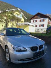 BMW 530XD - ALLRAD