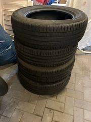 4x Michelin Primacy 3 Sommerreifen