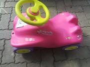Bobby Car Minnie Mouse Edition