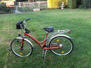 City-Fahrrad von Scott-Pasadena